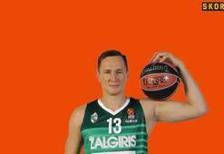 Euroleaguede Haftanın MVPsi Jankunas