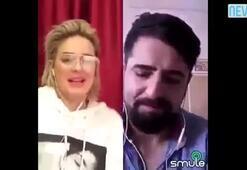 İngiliz şarkıcı Marie ile Cizreli Mehmet Alinin düeti rekor kırıyor