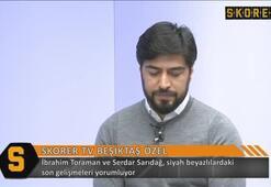 İbrahim Toraman, Beşiktaşın tur şansını değerlendirdi