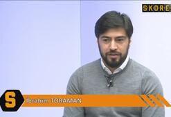 İbrahim Toraman Beşiktaşı çalıştırır mı