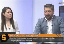 Toraman:Beşiktaşın UEFA şansı çok yüksek...