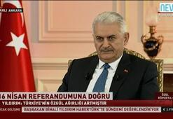Başbakan Yıldırımdan Kılıçdaroğluna yanıt