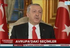 Erdoğandan Feyzioğluna sert tepki: Benim kapımı çalamazsın