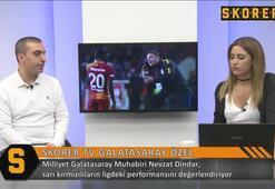 G.Saraya UEFAdan ceza gelecek mi Nevzat Dindar açıkladı...