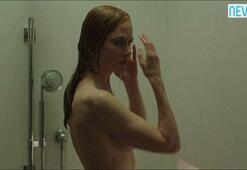Nicole Kidmanın dizisinden olay görüntüler