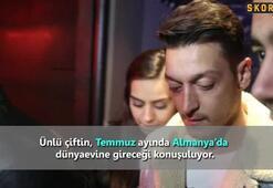 Mesut Özil, İstanbuldan ev baktı
