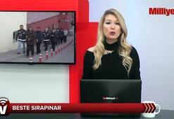 Milliyet Tv Haber Bülteni - 02.03.2017