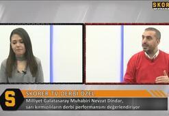 Nevzat Dindar: Yönetim ibra edilmeyebilir