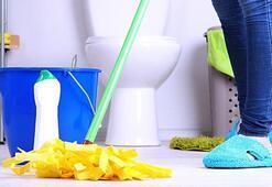 Ev Temizliğinde Pratik Yöntemler