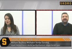 Orman TT Arenaya neden gitmedi Serdar Sarıdağ açıkladı...