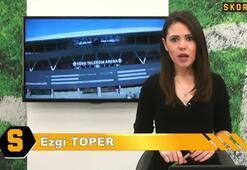 Skorer TV Spor Bülteni - 27 Şubat 2017