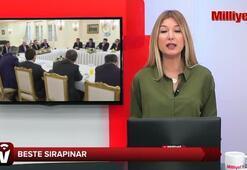 Milliyet Tv Haber Bülteni - 23.02.2017