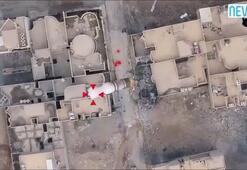IŞİDin yeni terör silahı: İnsansız hava araçları