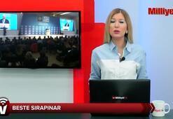 Milliyet Tv Haber Bülteni - 16.02.2017