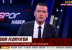 Igor Tudor Floryada