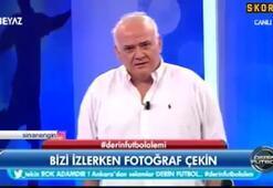 Ahmet Çakardan Fikret Ormana: Süt oğlan