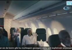 Morgan Freeman'lı reklam filmi Super Bowl'da yayınlandı