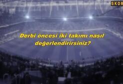 Mustafa Anıklıdan Derbi yorumu