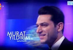 Murat Yıldırımın Milyoner heyecanı