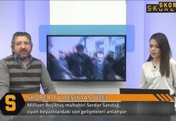Serdar Sarıdağ: Atiba Konyaspor maçında sahada