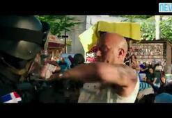 Yeni Nesil Ajan: Xander Cage'in Dönüşü fragmanı izle