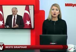 Milliyet Tv Haber Bülteni - 24.01.2017