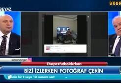 Ahmet Çakar: Fenerbahçenin 10 numarası...