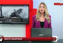 Milliyet Tv Haber Bülteni - 16.01.2017