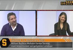 Beşiktaşa sürpriz golcü