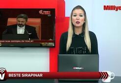 Milliyet Tv Haber Bülteni - 11.01.2017