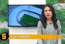 Skorer TV Spor Bülteni - 08 Ocak 2017