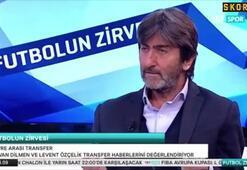 Rıdvan Dilmen: F.Bahçenin Mehmet Ekiciyi istemesi...