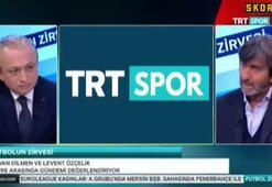 Rıdvan Dilmen:Gelirse Beşiktaş şampiyon...