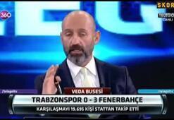 Ümit Karandan Emre Belözoğlu iddiası