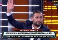 Ümit Karan MHK başkanlığına aday oldu
