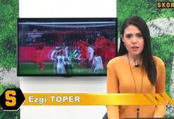 Skorer TV Spor Bülteni - 23 Aralık 2016