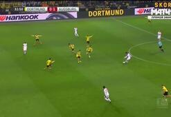 Dembele Dortmundu ipten aldı