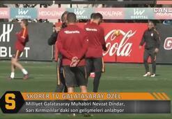 Galatasaraydan sürpriz transferler