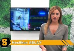 Skorer TV Spor Bülteni - 15 Aralık 2016