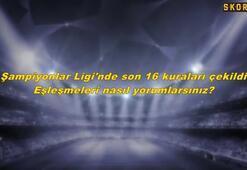 Levent Kalkan ile Şampiyonlar Ligi özel