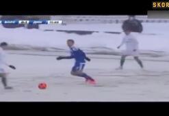 Dinamo Kiev hazırlıklı çıkıyor