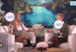 Jennifer Anistondan pilotla seks itirafı