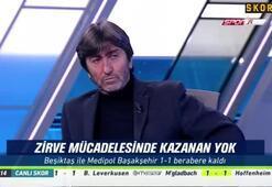 Rıdvan Dilmenden fikstür açıklaması