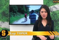 Skorer TV Spor Bülteni - 25 Kasım 2016