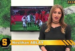Skorer TV Spor Bülteni - 22 Kasım 2016