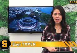 Skorer TV Spor Bülteni - 19 Kasım 2016