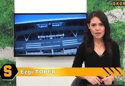 Skorer TV Spor Bülteni - 18 Kasım 2016