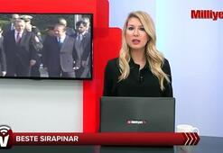 Milliyet Tv Haber Bülteni - 17.11.2016