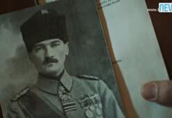 Vatanım Sensinde izleyicileri ekrana kilitleyen Atatürk sahnesi
