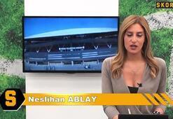 Skorer TV Spor Bülteni - 08 Kasım 2016